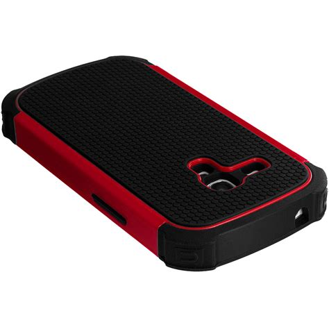 Softcase Mini 3 for samsung galaxy s3 mini hybrid rugged matte soft shockproof cover ebay
