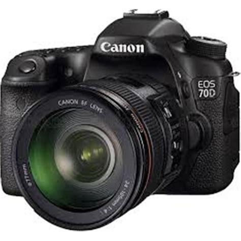 Resmi Kamera Canon 70d canon 70d 24 105mm is lens dslr foto茵raf makinas莖 foto茵raf makinesi ve kamera