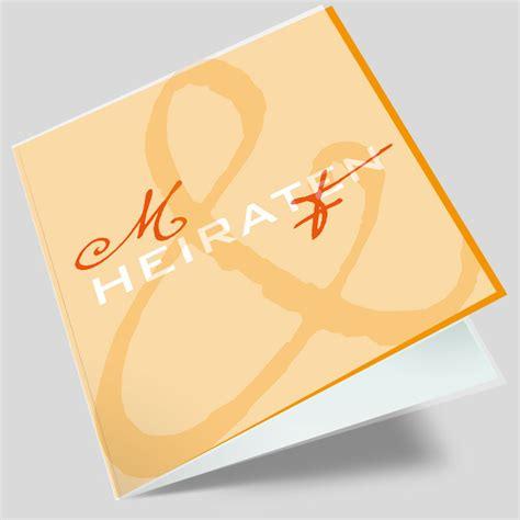 hochzeitseinladung initialen hochzeitseinladung unsere initialen orange
