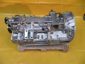 Mercedes Transmission Parts Mercedes Actros Mp2 G211 16 G 211 16 Eps3 Gearbox