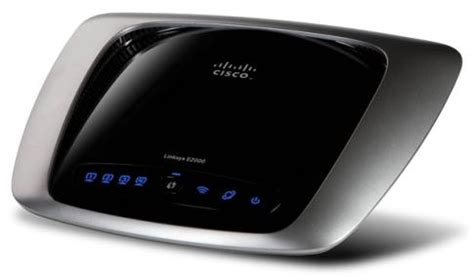 Router Cisco E2000 cisco linksys e series wireless n routers e1000 e2000