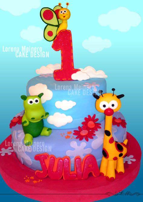 consolato svizzero roma pasteles infantiles baby tv tortas 28 images baby tv