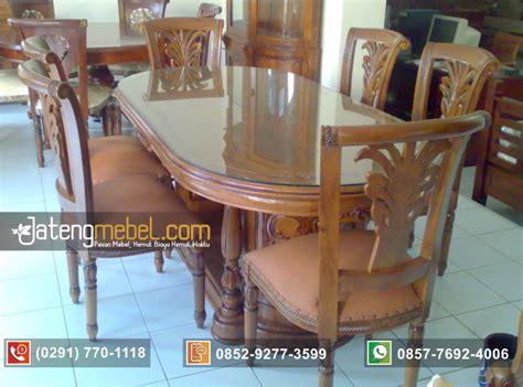 Meja Makan Salina toko furniture jual meja makan salina jok gendong harga