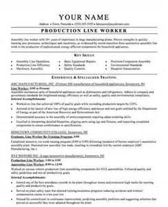 sample resume for assembly line worker production line resume objective assembly line worker assembly line resume sample sample resume