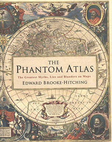 bookler the phantom atlas