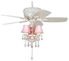 pink ceiling fan lowes 1000 images about kaelyn s room on eclectic