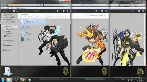 download theme windows 7 katekyo hitman reborn theme win 7 katekyo hitman reborn vongola family by