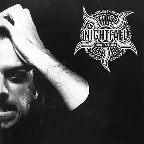 dive futura nightfall quot futura quot 1999 дискография тексты песен