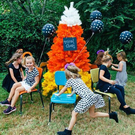 halloween games  activities   childrens party diy