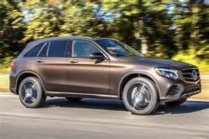 Suv Mercedes New 2016 Mercedes Suv Prices Msrp Cnynewcars