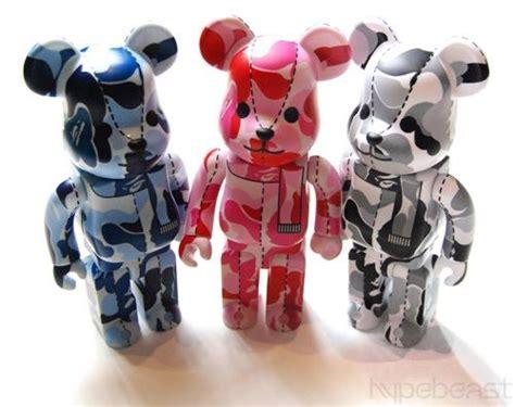 Bape X Bearbrick Fulltag Hangtag bape x bearbrick toys amino