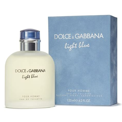 fake dolce and gabbana light blue dolce gabbana light blue pour homme 125ml edt for men