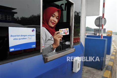 Kartu Tol Flazz Bca bca akan turunkan biaya isi uang elektronik flazz