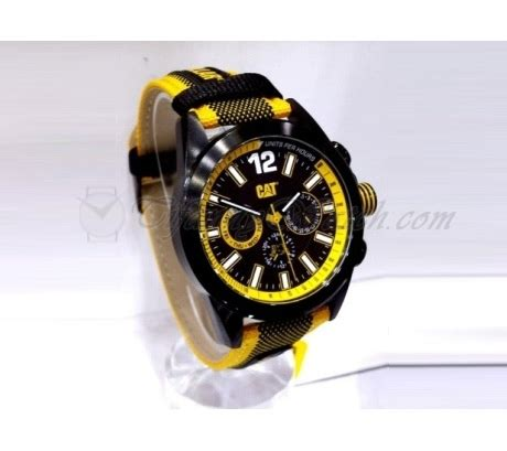 Jam Tangan Caterpillar Yo Original jam tangan original caterpillar yo 169 64 124 jual jam