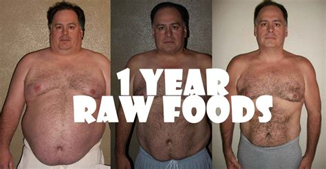 Juice Detox Before And After by One Year Juice Fast Foods Results Before After