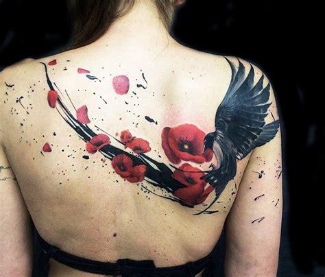 tattoo di miss v 15 of the best bird tattoo ideas ever bored panda