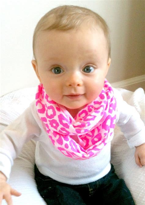 what does the fox say toddler infinity scarf w