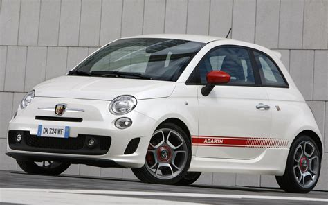 2009 fiat 500 abarth release date price and specs