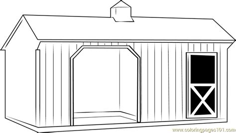 barn coloring pages prairie barn coloring page free barn coloring pages