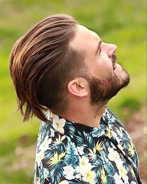 Summertime Hairstyles by 25 Summer Hairstyles For Mens Hairstyles 2018