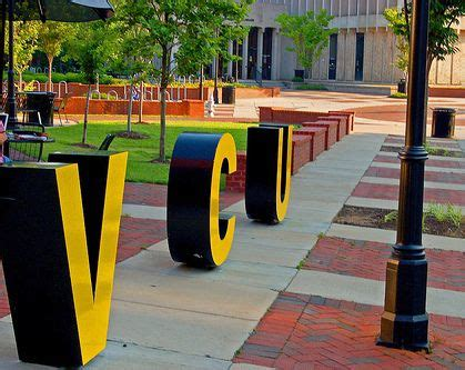 Vcu Mba Program by Vcu Admissions And Acceptance Rate