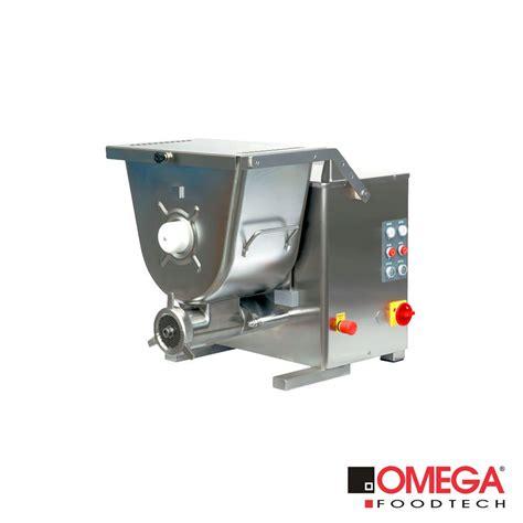 Mixer Omega buy omega mixer grinder 1ph butchers mincer grinder