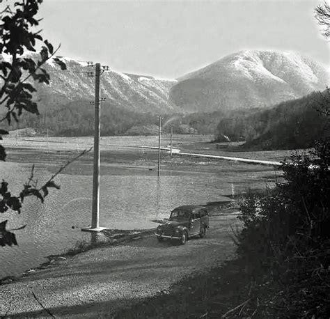 web sul lago laceno foto storiche di lago laceno e bagnoli irpino