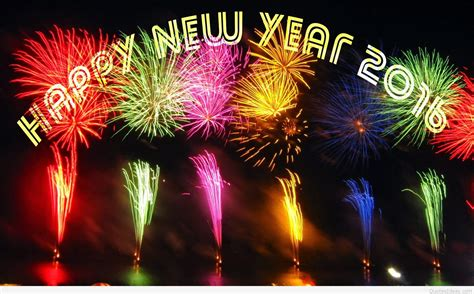 new year fireworks 2016 happy new year 2016 image fireworks