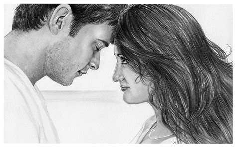 hd lovers pencil images cute love drawings pencil art hd romantic sketch wallpaper