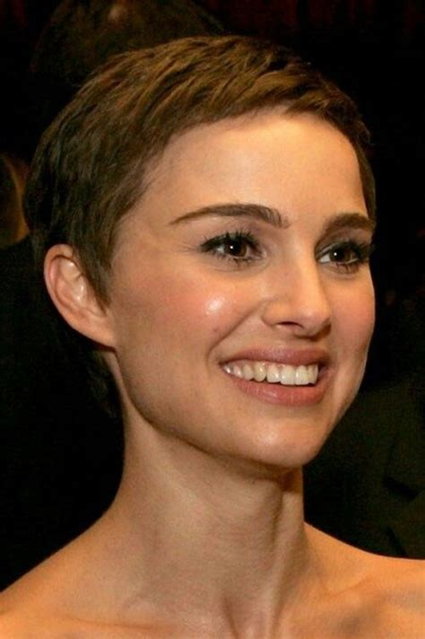short pixie haircuts  give  edgy  feminine