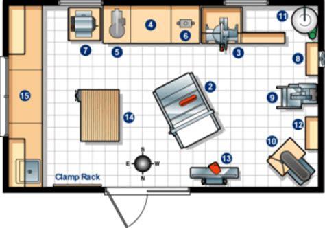 workshop layout plans free woodworking workshop plans plans for building furniture
