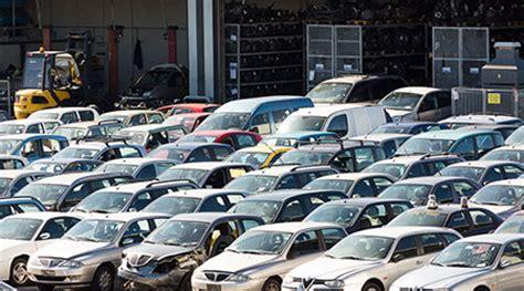 costo demolizione auto demolizione auto milano