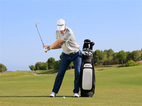 golf swing how to improve your impact position golf monthly top 25