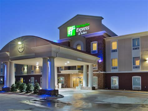 holiday inn express suites alvarado hotel by ihg