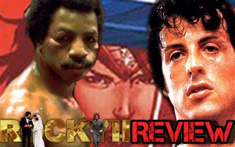 Rocky Ii 1979 Full Movie Rocky Ii 1979 Movie Review Youtube