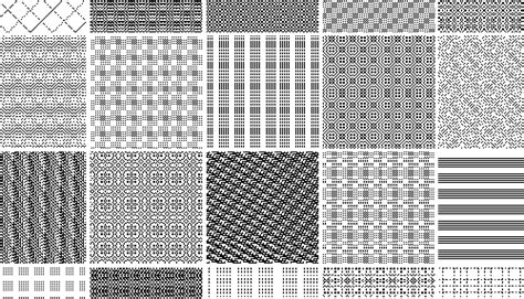 pattern photoshop pixel 450 free repeatable pixel patterns for photoshop pat