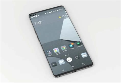 Lg V40 lg v40 news release date price specs features rumors smartphone bio