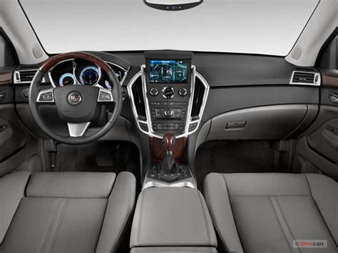 2012 Cadillac SRX Prices, Reviews and Pictures   U.S. News