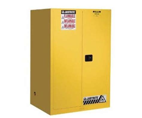 Justrite Flammable Cabinet by Justrite 90g Flammable Cabinet 899020 Safety Cabinet Rankin