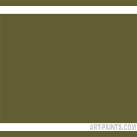 drab color olive drab american fs enamel paints 1911 olive drab