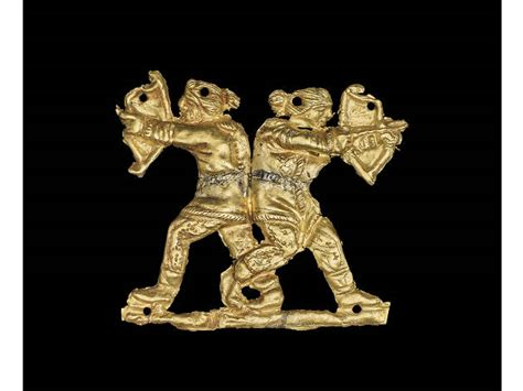scythians warriors of ancient british museum museums in bloomsbury london