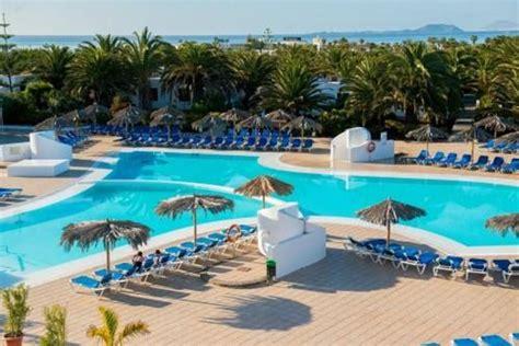 best hotel in playa blanca lanzarote hotel rio playa blanca playa blanca spanje foto s