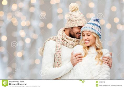 Sweater Happy Smile Fashion Family happy family in winter clothes hugging stock image cartoondealer 77724919