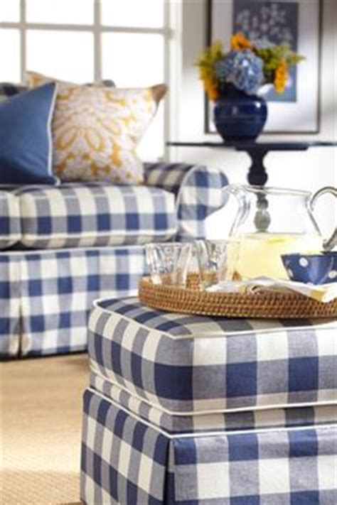 1000 images about home decor gingham on