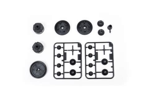 51531 Tamiya Tt02 G Parts Gear tamiya 51531 tt 02 gear g parts samirc