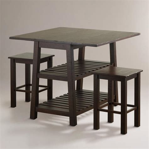Kitchen Island Gathering Table by Umbria Gathering Table Collection World Market