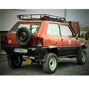 Fiat Panda Cross  Image 4
