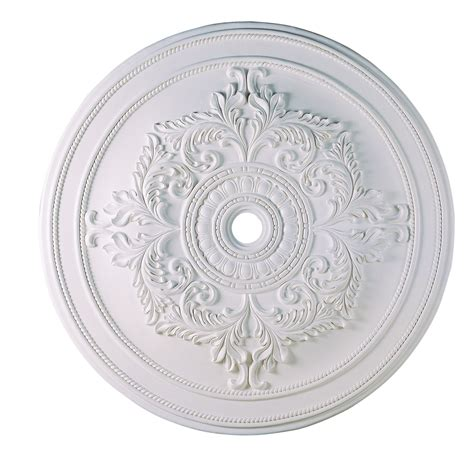 Ceiling Light Medallions Livex Lighting Ceiling Medallions Ceiling Medallion White