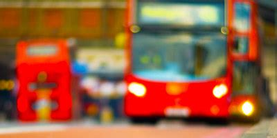 Home Planner by Buses Transport For London