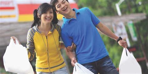 Plastik Kantong Permen Min 30pcs kantong plastik di supermarket minimarket kembali gratis